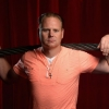 Nik Wallenda, an inspiration and role model for youth circus kids everywhere!