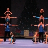 Aerial Antics Youth Circus 2014 Christmas Show
