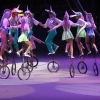 Sailor Circus 2014 Holiday Shows 1st half